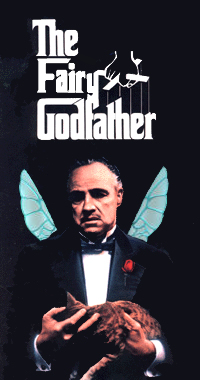 Fairy Godfather