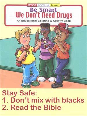 b3ta.com challenge: kids' anti-drug posters