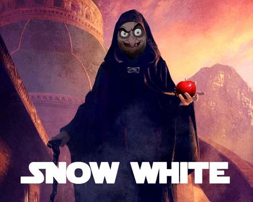 Disney achète Lucasfilm Snow