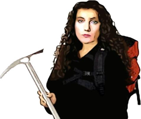 Talia Seider